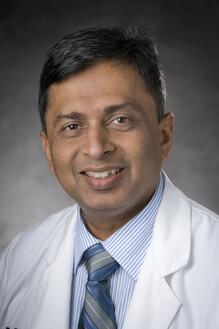 Neeraj Ramvishal Agrawal, MD