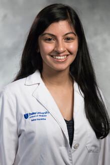 Neha Kayastha, MD