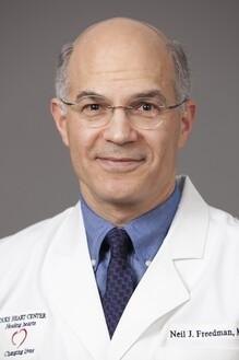 Neil J. Freedman, MD
