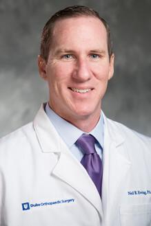 Neil R. Ewing, PA-C, MPAS