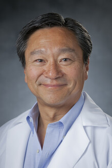 Nelson J. Chao, MD, MBA