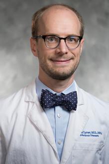 Nicholas A. Turner, MD, MHSc