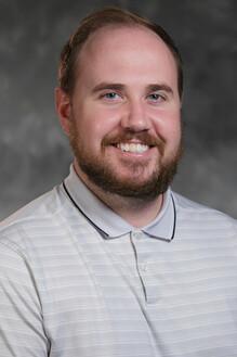 Nick Mahaffey, DPT, CSCS, PT