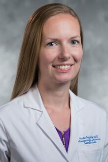 Nicole Andrea Sagalla, MD