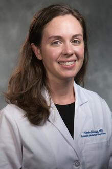 Nicole Helmke, MD