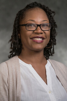 Nicole L. Cooper, LCSW, MSW