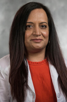 Nila Patel, MSN, FNP-C