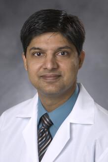 Nirmish R. Shah, MD