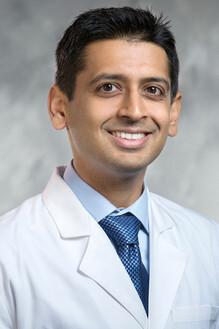 Nishant P. Shah, MD
