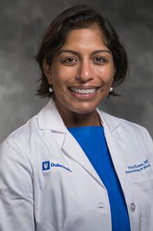 Nitya Kumar, MD