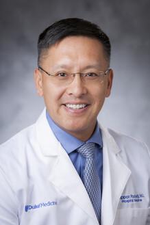 Noppon P. Setji, MD