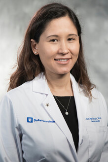 Noreen Bukhari-Parlakturk, MD, PhD