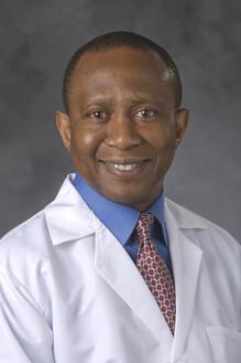 Okoronkwo U. Ogan, MD