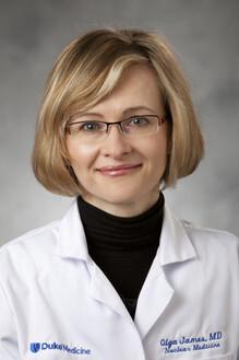 Olga G. James, MD