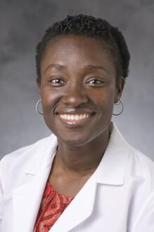 Oluwatoyosi A. Onwuemene, MD, MS
