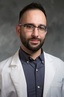 Omar Mohiuddin, MPH, MS, OTR/L