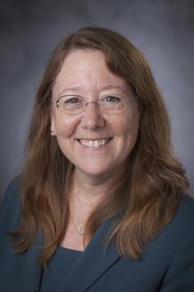 P. Susan Hazlett, PhD