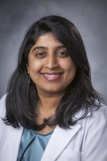 Padma Gulur, MD