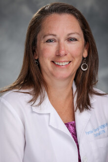 Patricia H. Eberhard, FNP, WHNP