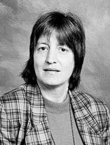 Patricia J. Gammon, PhD, MA