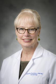 Patricia Prentice, MSN, ANP-BC, RN