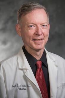 Paul L. Martin, MD, PhD
