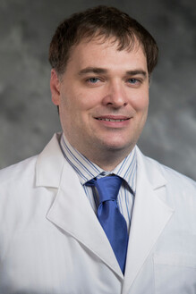 Paul Swaney, MD, MPH