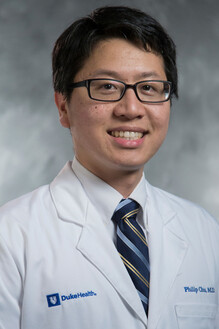 Philip Chu, MD