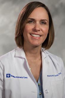 Priscila Machado Tomlin, NP-C, RN