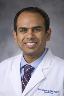 Priyatham S. Mettu, MD