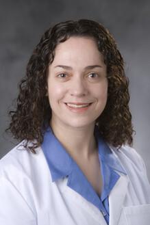 Rachel C. Blitzblau, MD, PhD