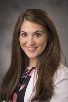 Rachel Chandler, PA-C, MPAS