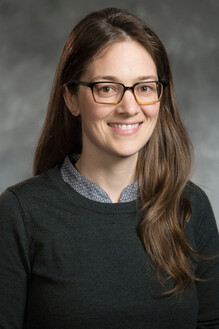 Rachel F. Carroll, LCSW, MSW