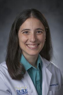 Rachel G. Greenberg, MD, MHS