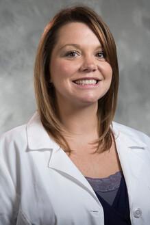 Rachel Gray, PA-C, MHS