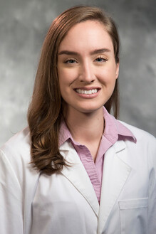 Rachel Marie Hughes, MD