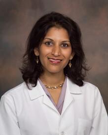 Radha Goel Kachhy, MD
