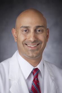 Rahul A. Shimpi, MD