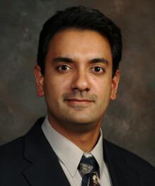 Rajesh C. Dash, MD