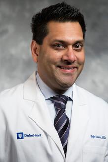 Rajiv Swamy, MD