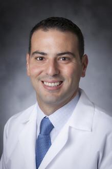 Ralph Abi Hachem, MD, MSc