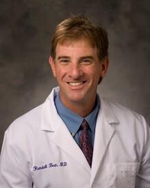 Randall M. Best, MD, JD