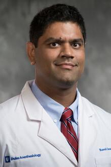 Rasesh Desai, MD
