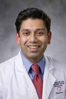 Ravi Karra, MD, MHS