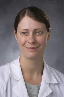 Rebecca A. Burbridge, MD