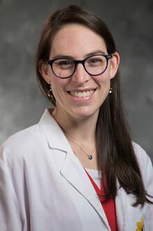Rebecca E. Kasper, MD, MPH