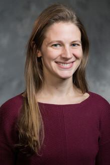 Rebecca Fillipo, DPT, PT