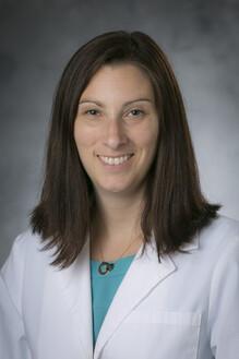 Rebecca A. Quinones, DPT, PCS, PT