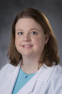 Rebecca Yasmin Klinger, MD, MS