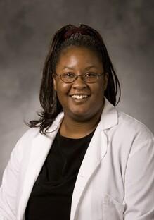 Regina D. Crawford, MD